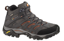 Merrell Men&#039;s Moab Mid GTX beluga